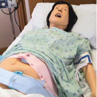 Lucy - Реалистичный симулятор родовой деятельности