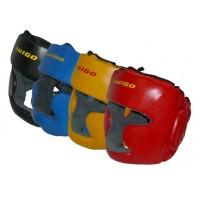 Шлем боксерский кожзам