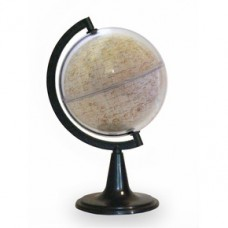 Глобус Луны D 120 подставке из пластика