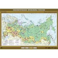 Экологические проблемы России, 100х140