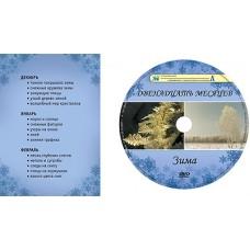 DVD Двенадцать месяцев. Зима