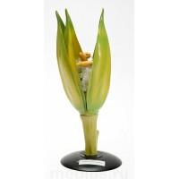 Модель цветка пшеницы