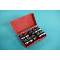 Набор грузов по механике (10 шт. по 50 г.) для лабораторных работ по физике из металла