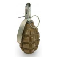 Макет гранаты Ф-1