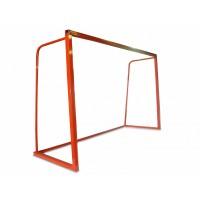 Ворота для мини футбола (1,8х1,2х0,7м) компл. 2шт. без сетки