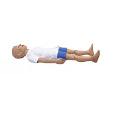 Тренажер для отработки навыков сердечно-легочной реанимации и помощи при травмах, 5 лет