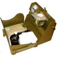 Войсковой прибор химической разведки ВПХР ( с хранения)