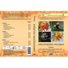 DVD Двенадцать месяцев. Осень
