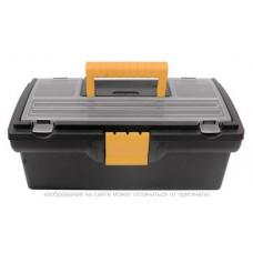 Ящик для инструмента пластиковый 13 (33х17,5х12,5 см)