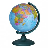 Глобус Земли политический Д-210