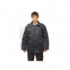 Куртка зимняя ватная