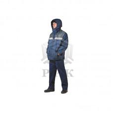 Куртка зимняя Эребус мужская