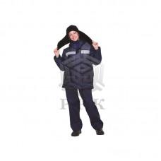 Куртка зимняя Эребус женская