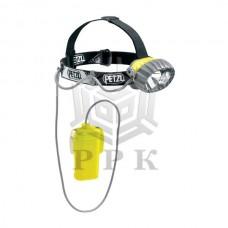Petzl DUOBELT LED 5 Налобный фонарь