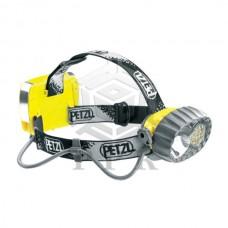 Petzl DUO LED 14 Налобный фонарь