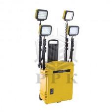 9470 Мобильная осветительная система RALS
