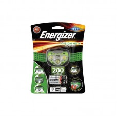 ENERGIZER Headlight Vision HD