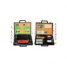 УПГК-ЛИМБ Универсальный прибор газового контроля