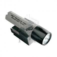 2460 StealthLite™ Rechargeable Recoil™ LED Zone 1 Фонарь взрывозащищенный