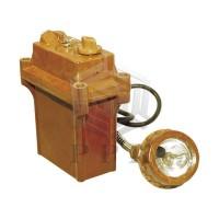 СГВ-2.1 Светильник головной взрывобезопасный с дополнительным световым режимом