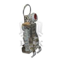 СМР-2.1 Сигнализатор мигающий рудничный