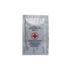 ИПП-11 Пакет индивидуальный противохимический