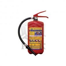 ОВП- 4 (з) МИГ огнетушитель воздушно-пенный (летний)