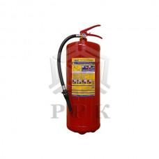ОВП-10(з) МИГ Огнетушитель воздушно-пенный (зимний)