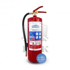 Огнетушитель воздушно-эмульсионный закачной ОВЭ-5(з)-АВЕ-01
