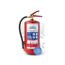 Огнетушитель воздушно-эмульсионный закачной ОВЭ-6(з)-АВЕ