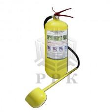 Огнетушитель ОПС-5(з)-Д