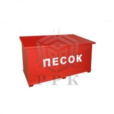 Ящик для песка Престиж 0,12 куб.м